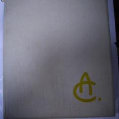 CIUCURENCU - album -prefata Dan Grigorescu - Album Arta
