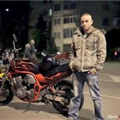Suzuki bandit 600 - Motocicleta Suzuki