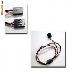 **Cablu audio pentru PC / placa sunet - Cablu PC
