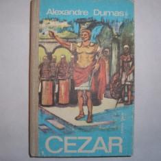 ALEXANDRE DUMAS - CEZAR,RF6/3