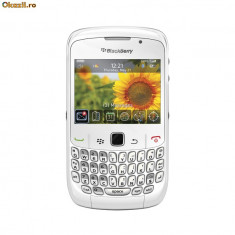 Vand/scimb blacberry 8520 curve - Telefon mobil Blackberry 8520
