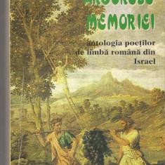 Arborele memoriei - Antologia poetilor de limba romana din Israel ( bilingva, romana-engleza) - Carte Antologie