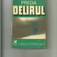 DELIRUL - Marin  Preda, 1975