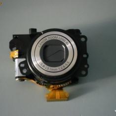 Canon A530 obiectiv cu senzor CCD - Obiectiv DSLR Canon, Canon - EF/EF-S