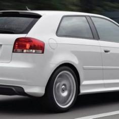 Vand eleron Audi A3 8P S3 2003 - - Eleroane tuning, A3 (8P1) - [2003 - 2013]
