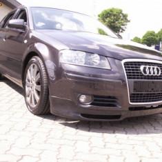 Vand prelungire bara fata Audi A3 8P 2003 - 2005 - Prelungire bara fata tuning, A3 (8P1) - [2003 - 2013]