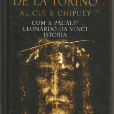 Lynn Picknett / Clive Prince - Giulgiul de la Torino - Rao 2005 - Carte mitologie