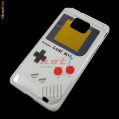 Husa plastic GameBoy Samsung Galaxy s2 i9100