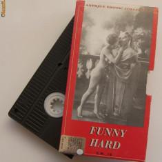 FILME EROTICE VECHI, FUNNY HARD, ANII '20-'30, INTERZIS SUB 18 ANI - Filme XXX