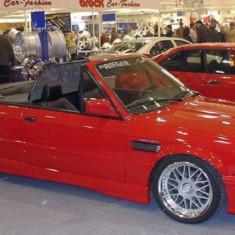 Vand set praguri BMW e30 - Praguri tuning