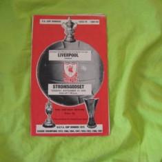 FC Liverpool - Stromsgodset