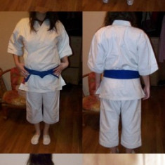 COSTUM ARTE MARTIALE - Karate