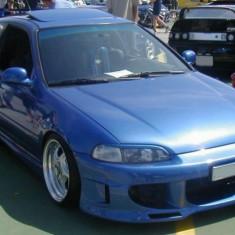 Vand set pleoape Honda Civic 1992 - 1995 - Pleoape faruri