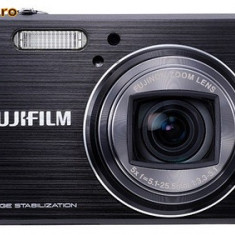Aparat Foto FujiFilm Finepix J20 - Secure digital (SD) card