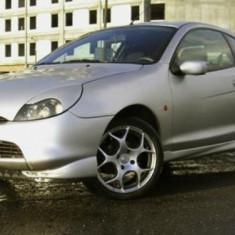 Vand set pleoape Ford Puma - Pleoape faruri