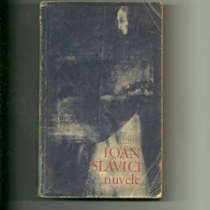 NUVELE - Ioan Slavici - Nuvela
