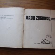 RADU ZUGRAVU  - Teodora Voinescu