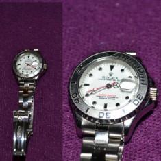 Ceas Rolex - Ceas dama Rolex, Lux - sport, Mecanic-Automatic, Inox, Analog