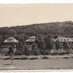 Carte postala(foto)-BAZNA 1938