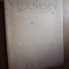 EUSTATIU STOENESCU - Album - [ exemplar numerotat ] - Album Pictura