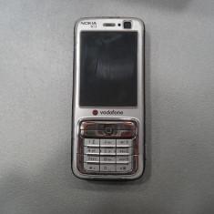 Nokia N73 - Telefon Nokia, Clasic