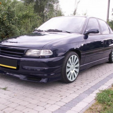 Vand grila Opel Astra F - Grile Tuning, ASTRA F (56_, 57_) - [1991 - 1998]