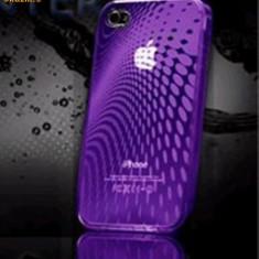 Husa Telefon Apple (GEL) iPHONE 4/4G/4S/4GS, iPhone 4/4S