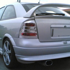 Vand eleron opc big size Opel Astra II G - Eleroane tuning, ASTRA G (F48_, F08_) - [1998 - 2009]