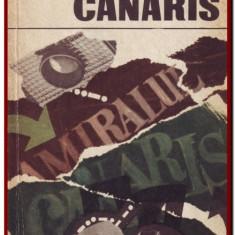Jaroslav Kokoska - Amiralul Canaris, biografie, Wehrmacht, Deutches Reich