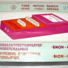 Stimulator bioelectric universal - Biostimulator rusesc -