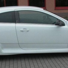 Vand set praguri Opel Astra H GTC OPC Twin Top - Praguri tuning