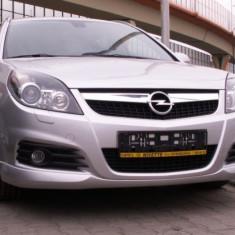 Prelungire bara fata OPC line Opel Vectra C Signum 2005 - - Prelungire bara fata tuning, VECTRA C - [2002 - 2013]