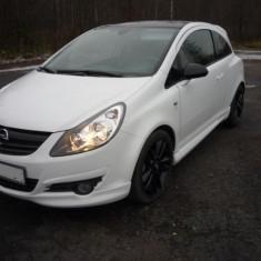 Prelungire bara fata Opel Corsa D OPC line 1 - Prelungire bara fata tuning, CORSA D - [2006 - 2013]