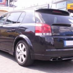 Prelungire spoiler lip adaos bara spate Opel Signum, SIGNUM - [2003 - 2013]