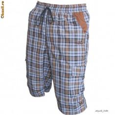Pantaloni 3/4 Outdoor / Trekking Tashev Cargo Maro - Imbracaminte outdoor, Marime: XS, S, M, XL, XXL