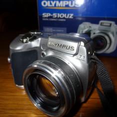 Olympus SP-510 UZ - Aparate foto compacte