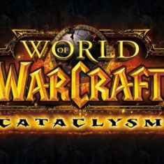 VAND CONT WORLD OF WARCRAFT CATACLYSM - Joc PC Blizzard, Role playing, 16+, MMO