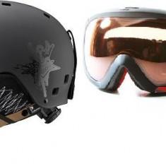 Echipament ski - Set ski