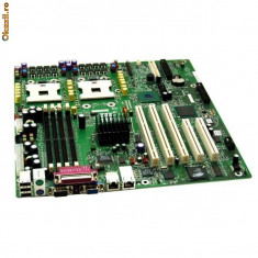 INTEL SE7501CW2 SOCKET 604 - Placa de baza server