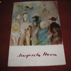 Margareta Sterian - Album - Album Arta