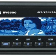 DVD AUTO BOSS AUDIO SYSTEMS BV6500 - DVD Player auto