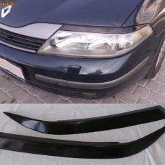 Vand set pleoape faruri Renault Laguna 2