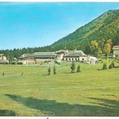 Carte postala(ilustrata)-POIANA BRASOV - Carte Postala Transilvania dupa 1918