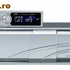 MAGAZIE CD JVC CH-X1500RF - Magazie CD auto