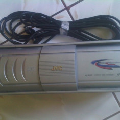 MAGAZIE CD JVC CH-X350 - Magazie CD auto