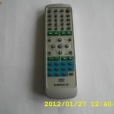 telecomanda dvd LENCO