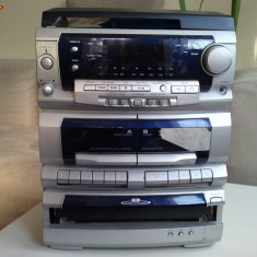 Combina audio J - WIN, Midi-sistem