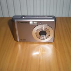 Samsung ES15 nou, Card 2 GB, in cutie, inca in garantie! - Aparat Foto compact Samsung