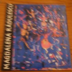 MAGDALENA RADULESCU --- Pictura si Grafica [ album ] - Album Arta