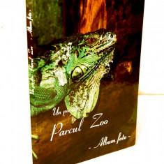Vand album foto zoo de lux